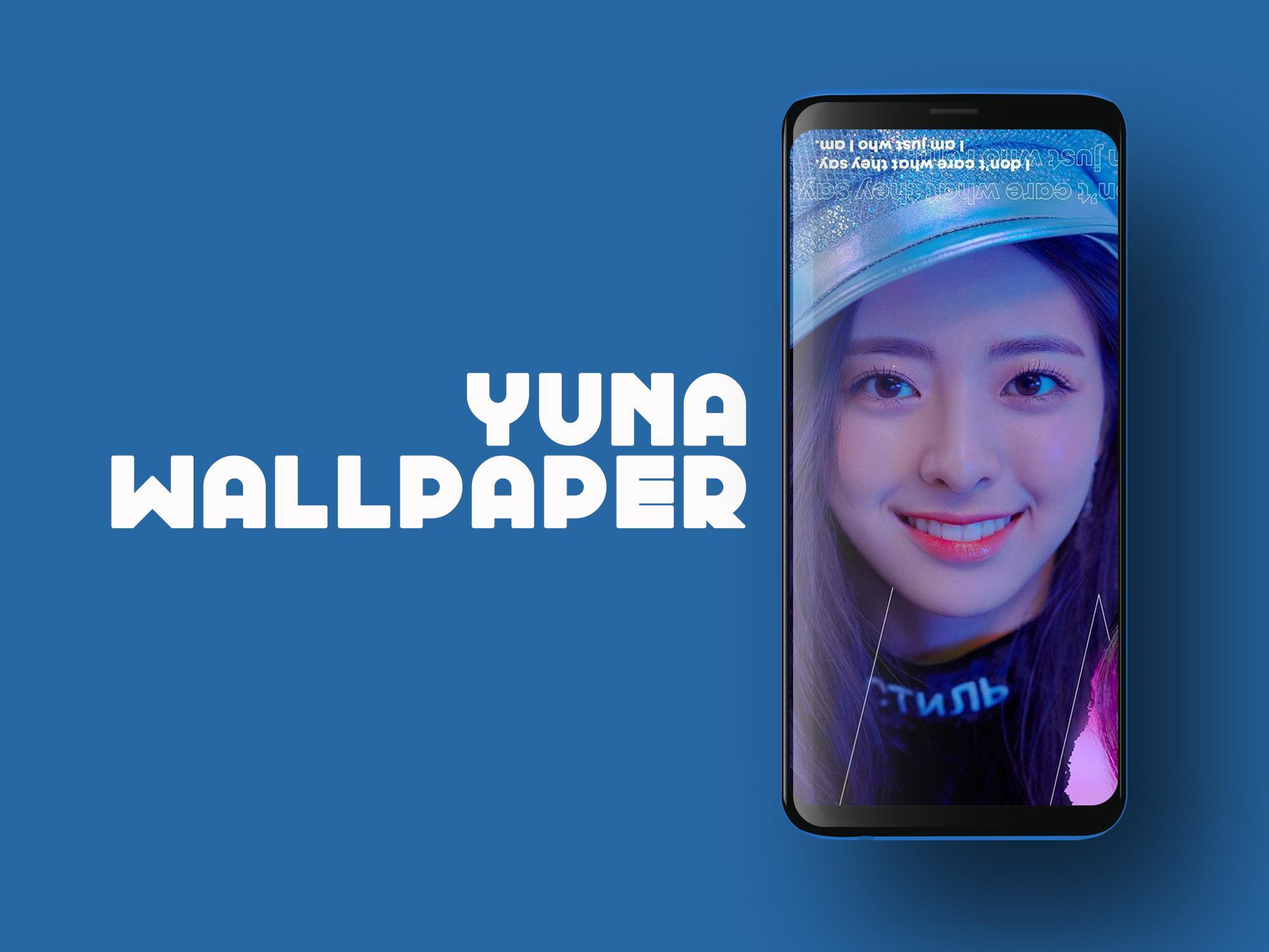 Itzy Yuna Wallpapers Kpop Fans Hd For Android Apk Download