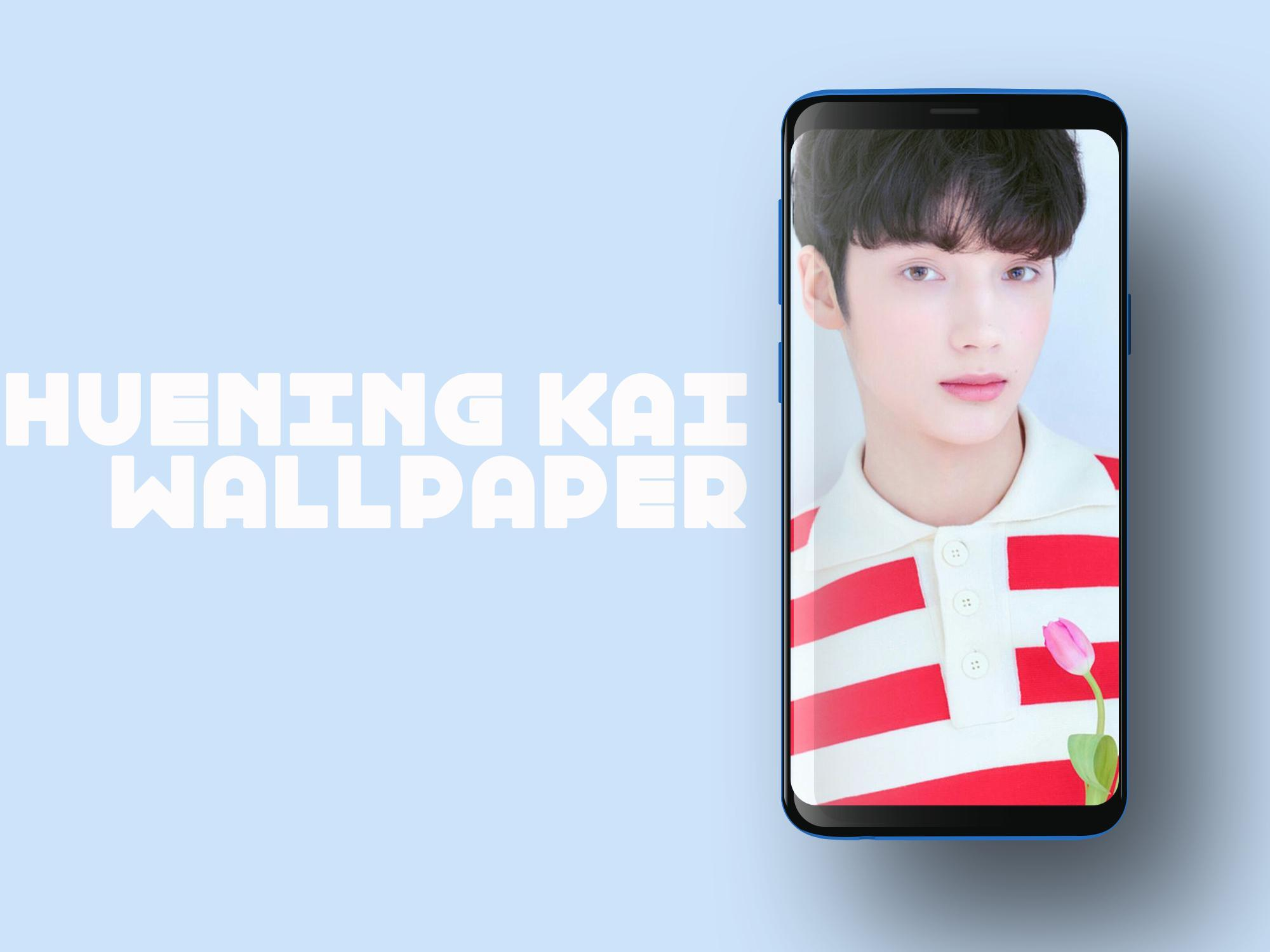 Txt Huening Kai Wallpapers Kpop Fans Hd For Android Apk Download