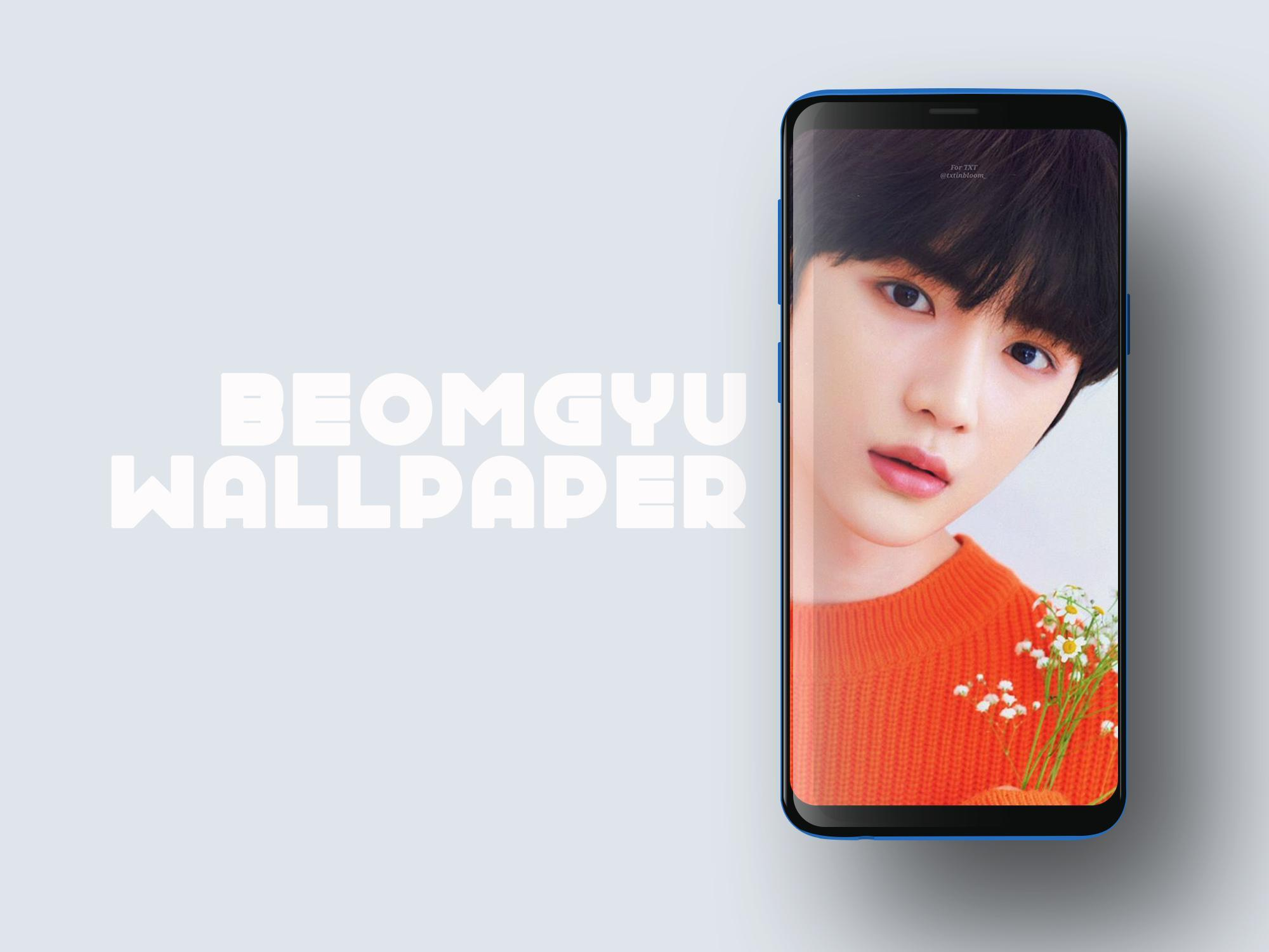 TXT Beomgyu Wallpapers KPOP Fans HD for Android - APK Download