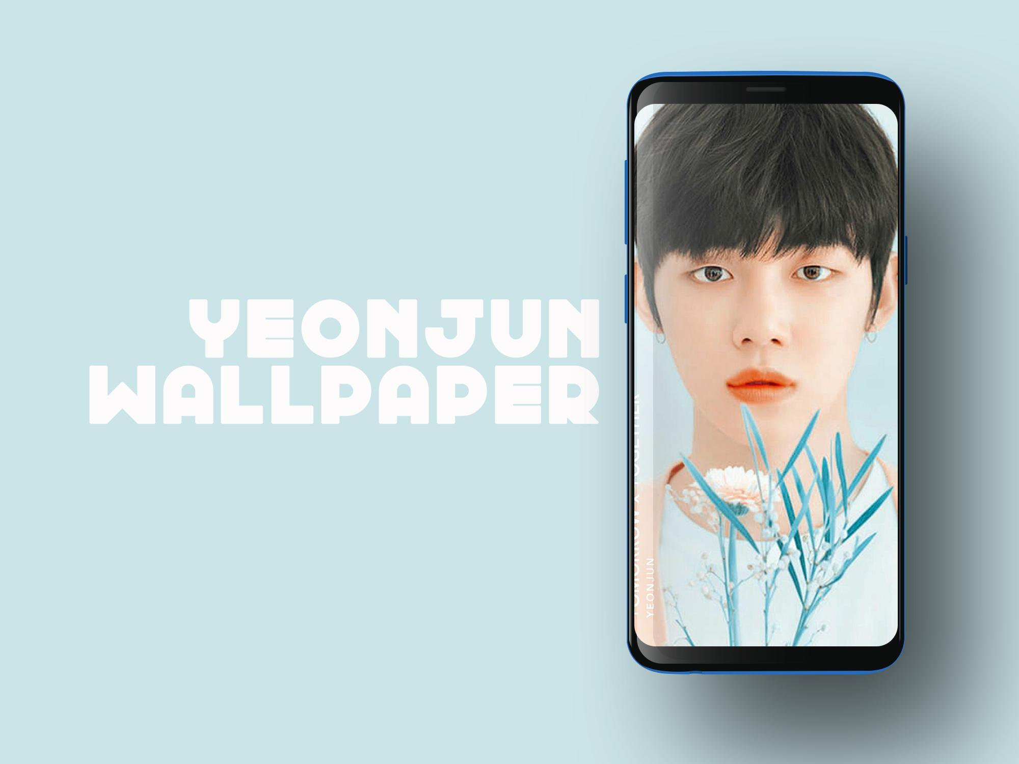 TXT Yeonjun Wallpapers KPOP Fans HD for Android - APK Download