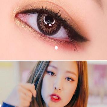 Amazing Asian Makeups screenshot 1