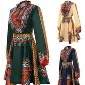 Conakry Fashion dresses icon