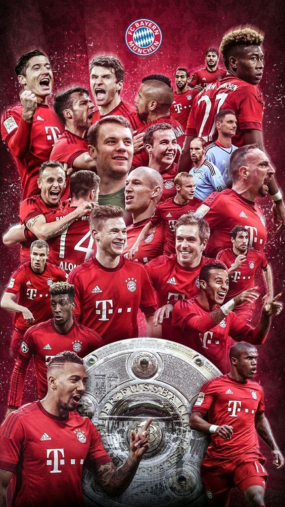 Bayern Munchen Wallpaper Hd For Android Apk Download