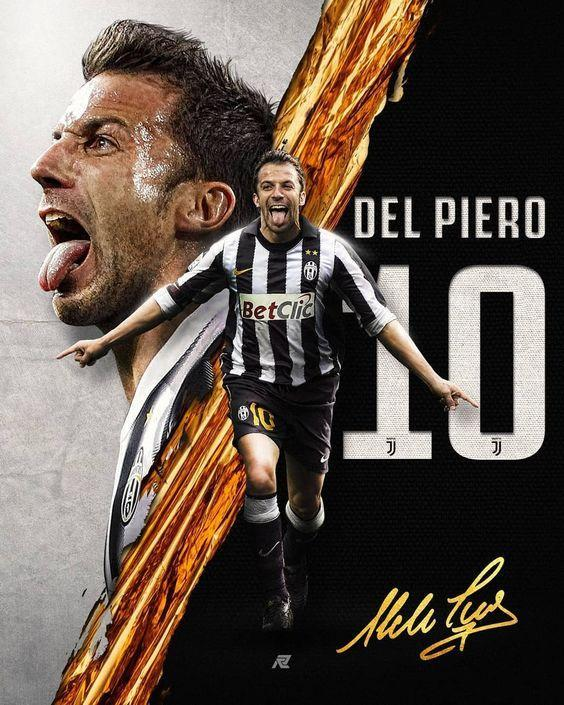 Del Piero Wallpaper HD for Android - APK Download