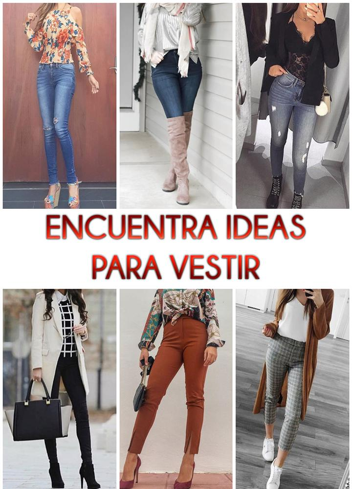 Moda Mujer 2019 For Android Apk Download