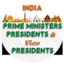 Prime Ministers Presidents Vice Presidents India APK