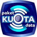Paket Kuota Data APK Android