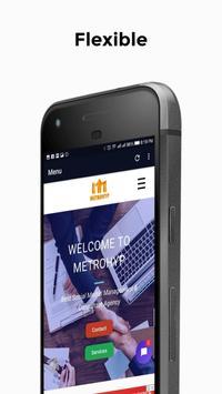 Metrohyp poster