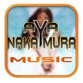 Aya nakamura  Top music 2019 icon