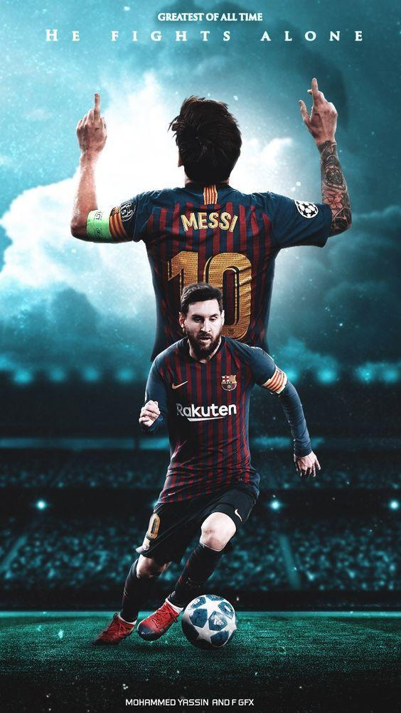 Lionel Messi Hd Wallpaper 2019 For Android Apk Download
