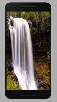 Waterfall Wallpaper DH screenshot 14