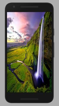 Waterfall Wallpaper DH screenshot 18