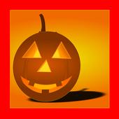 NEW Halloween Wallpaper HD icon