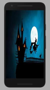 NEW Halloween Wallpaper HD poster