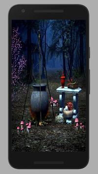 NEW Halloween Wallpaper HD screenshot 10