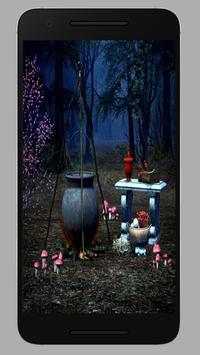NEW Halloween Wallpaper HD screenshot 15