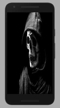 NEW Halloween Wallpaper HD screenshot 4