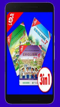 សៀវភៅសិស្ស Student's book English Grade7.8.9(3in1) screenshot 12