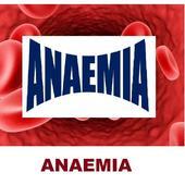 Anaemia icon