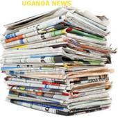 UGANDA NEWS icon