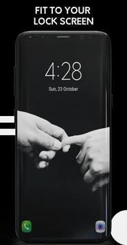 Black Wallpaper HD screenshot 6