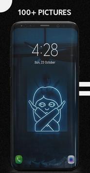 Neon Wallpapers screenshot 5