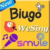 New Guide Biugo Magic Editor + Wesing & Smule icon