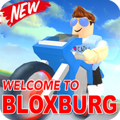 Welcome to BloxBurg Roblox Tips & Strategy icon