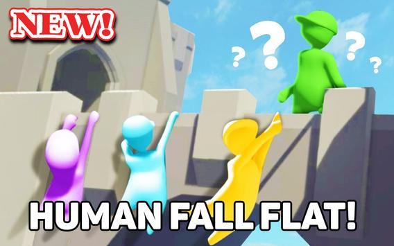 Walkthrough Human Fall Flat For Tips screenshot 2