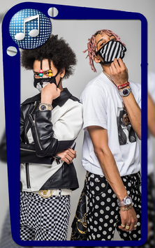download rolex by ayo and teo mp3 free