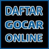 Daftar Gocar Online icon