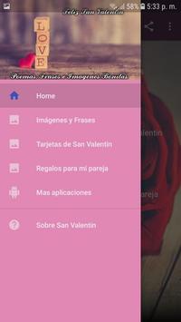 San Valentin screenshot 1