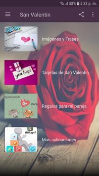 San Valentin screenshot 2