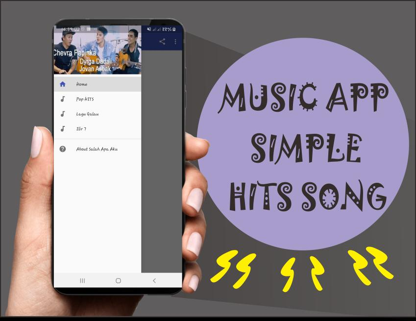 Lagu Papinka Offline for Android - APK Download