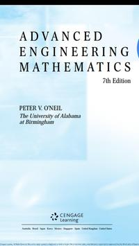 Engineering Mathematics Textbooks screenshot 3