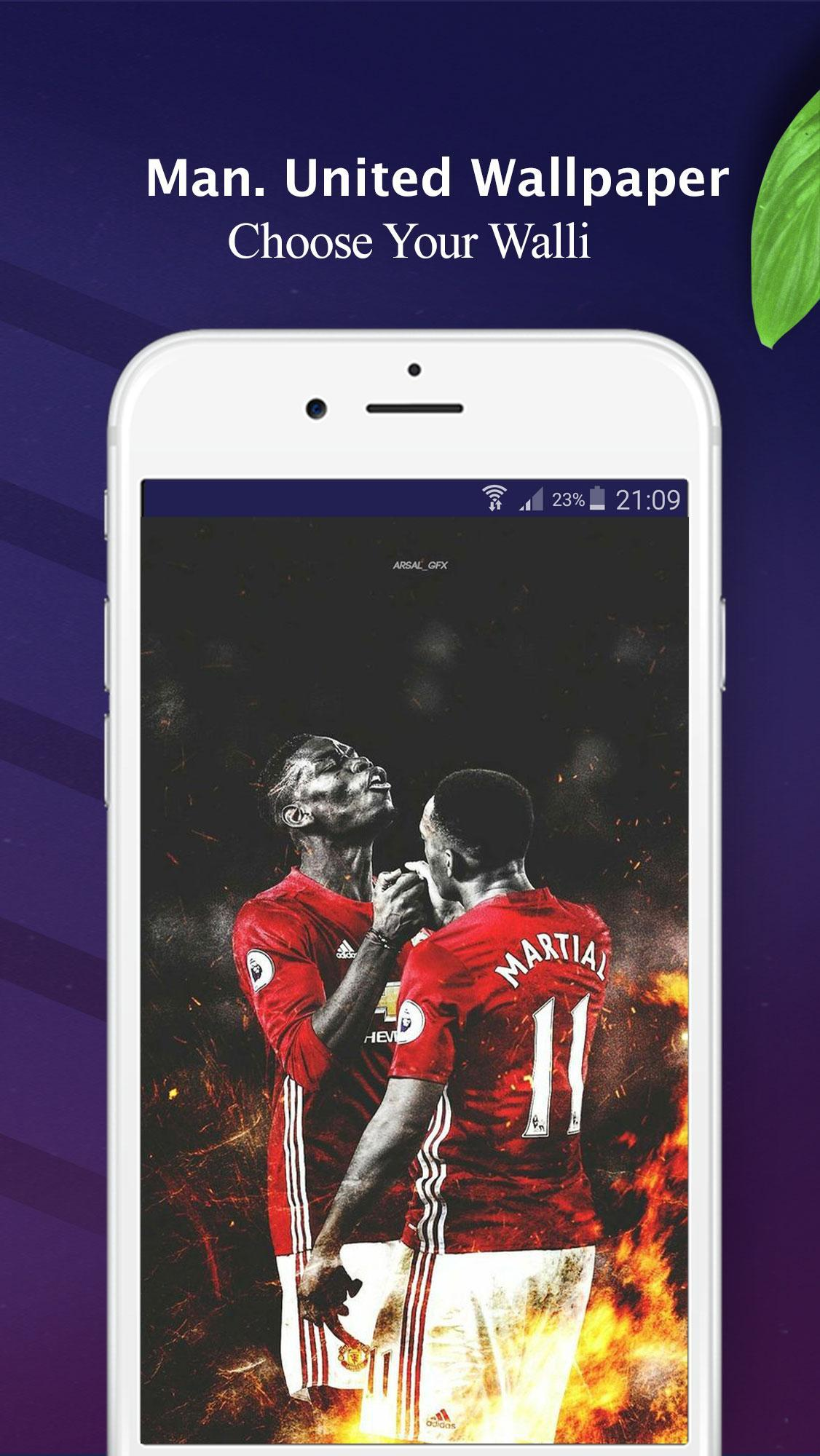 Manchester United Wallpaper Hd For Android Apk Download
