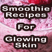 Smoothie Recipes For Glowing Skin - How To Detox icon