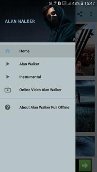 Alan Walker Full Offline poster