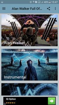 Alan Walker Full Offline screenshot 13