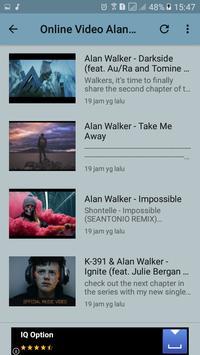 Alan Walker Full Offline screenshot 16