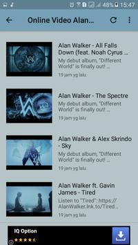 Alan Walker Full Offline screenshot 17