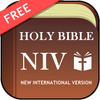 NIV Bible 아이콘