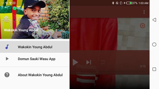 Wakokin Young Abdul screenshot 3