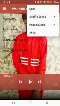 Wakokin Young Abdul screenshot 2