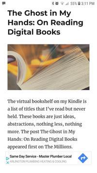Kindle News - News and Deals for Amazon's Kindle screenshot 3