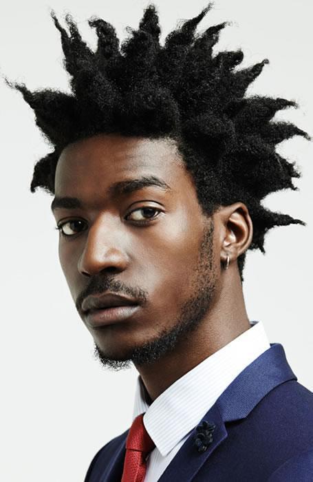 Afrikanische Frisuren Männer Bilder For Android Apk Download