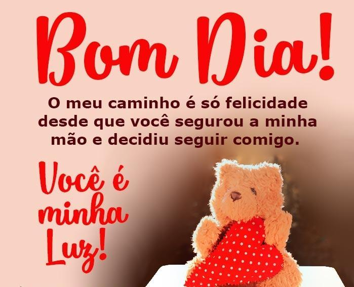 Bom Dia Amor Frases For Android Apk Download