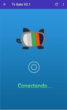 Gratis Gato TV  Latino for Android info screenshot 3