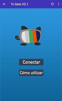 Gratis Gato TV  Latino for Android info screenshot 1