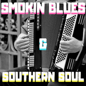 Smokin Blues & Southern Soul (Without Internet) icon